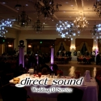 Ceremony, Reception, Flowers & Decor, Decor, pink, purple, blue, Lighting, Wedding, Up, Dj, Gobo, Event, Projection, Led, Direct sound wedding dj decor lighting