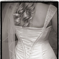 Wedding Dresses, Fashion, dress, Corset