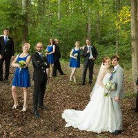 Crystal and Ryan: Louisa, Virginia
