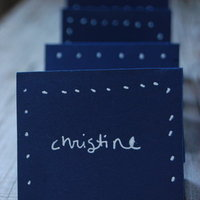 DIY: Handmade Paper Goods