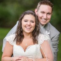 Annikki & Chris: Lake Mary, Florida