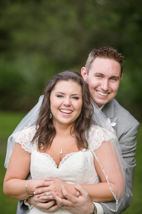 Annikki & Chris: Lake Mary, Florida
