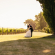 1375280720 small thumb modern natural new zealand vineyard wedding 5