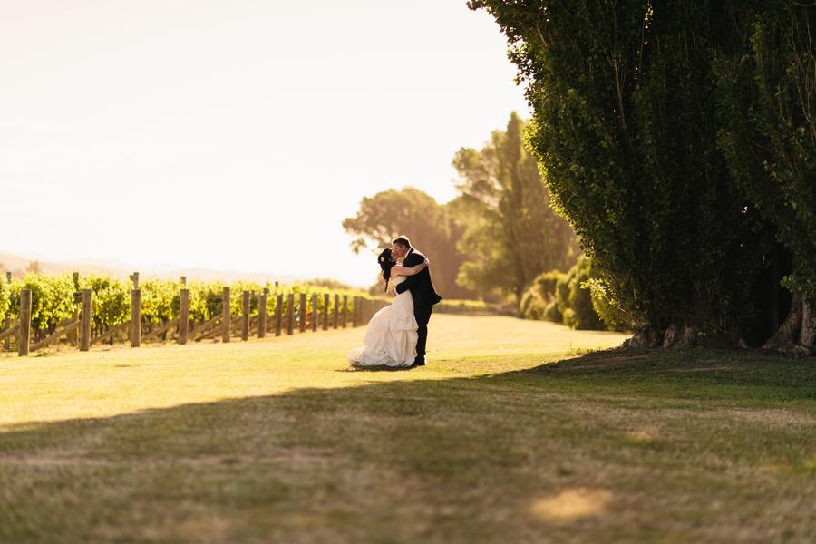 Victoria & N'cee: New Zealand