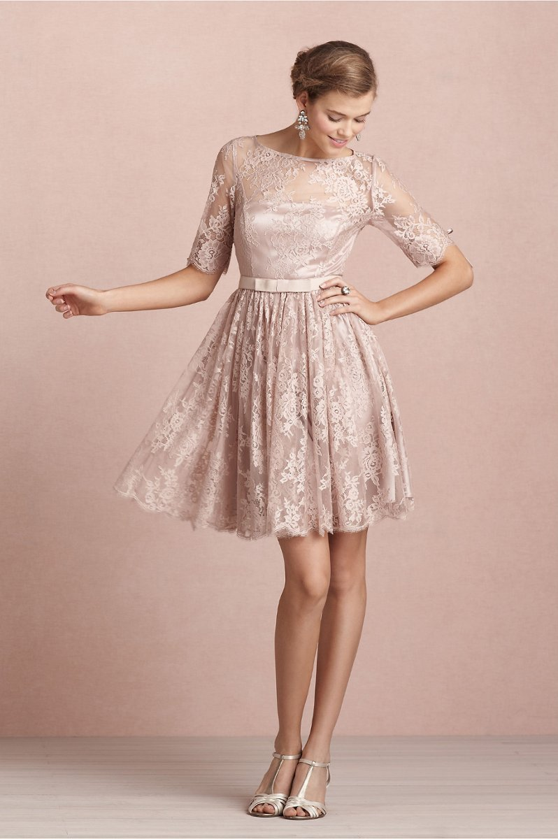 Tea Rose Dress 25242918