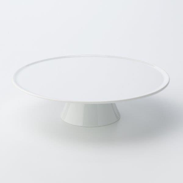 Food Network Round Cake Stand