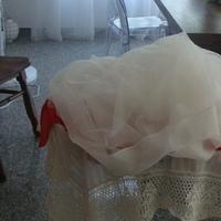 bride's dressings