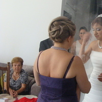 bride's dressings