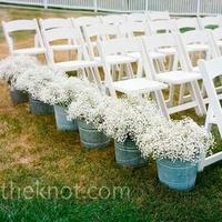 Ceremony, white