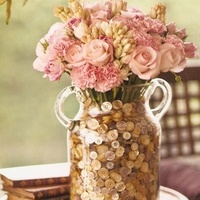 Reception, Flowers