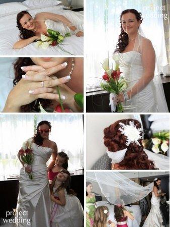 Bridal Board