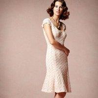 Rose Cava Dress  26615849