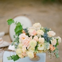 Flowers & Decor, yellow, green, Centerpieces, Spring Weddings, Garden Weddings, Shabby Chic Weddings, Spring Wedding Flowers & Decor, Summer Wedding Flowers & Decor