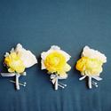 1375376577 thumb yellow and gray california wedding 2