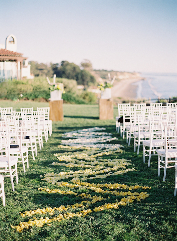 Megan & George: Santa Barbara, CA