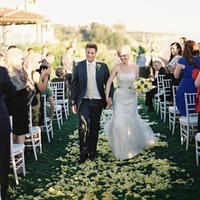 Megan & George: Santa Barbara, CA