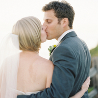 Megan and George: Santa Barbara, CA