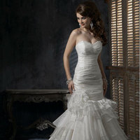 My Dress, maggie Sottero Destiny