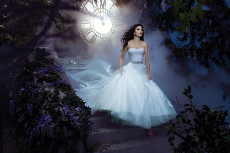 Style 226 - Cinderella