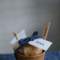 DIY: Herb Kit Favors