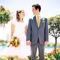 10 Sweet Ideas for Summer Weddings