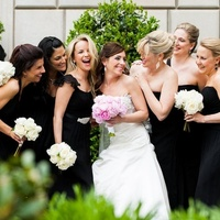 Maid of Honor Duties Checklist