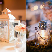 Non-Floral Centerpiece Ideas