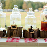 BBQ Rehearsal Dinner Inspiration