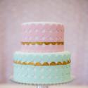 1375582096 thumb 1369847972 content diy diy glittery necco wafer cake 1