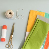 DIY: Bunting, The How-To!