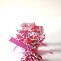 DIY: Simple Springtime Favors