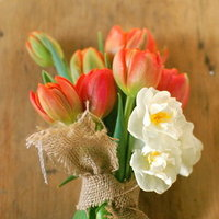 DIY: Easy Spring Bouquet