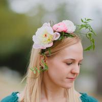 DIY: Floral Headband