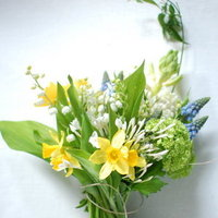 DIY: Three Spring Bouquet Ideas