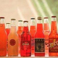 DIY: The Old Fashioned Soda Bar