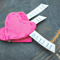 DIY: Save the Date Magnets