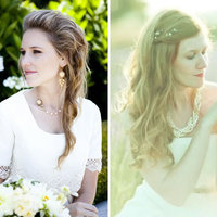 Jewelry We Love for Every Bridal Style