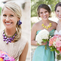 5 Bridesmaids Jewelry Ideas We Love