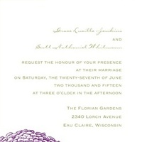8 Invitations Under $100