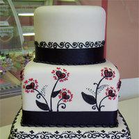 Mesa Wedding Cakes