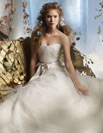 blue bridal couture httpbluegownscom showcases the seasons most unique wedding dress designs by the best bridal design labels