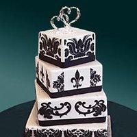 Toledo Wedding Cakes