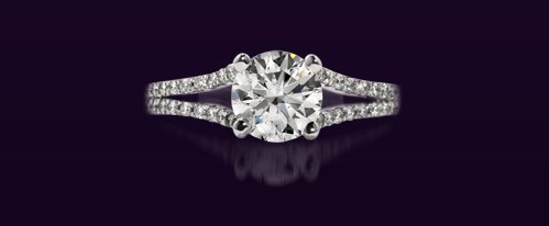 engagement rings jewelers