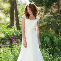 Baton Rouge Wedding Dress