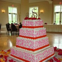 Columbus Wedding Cakes