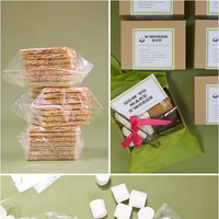 DIY: S'mores Kits