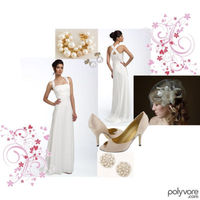 $500 Ensemble: Pretty with Pearls
