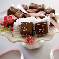 Chocolate Wedding Favors: The Popular Choice