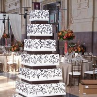 Kansas City Wedding Cakes