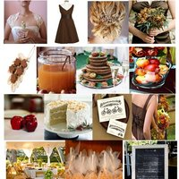 Budet Savvy Bride: Adirondack Dream